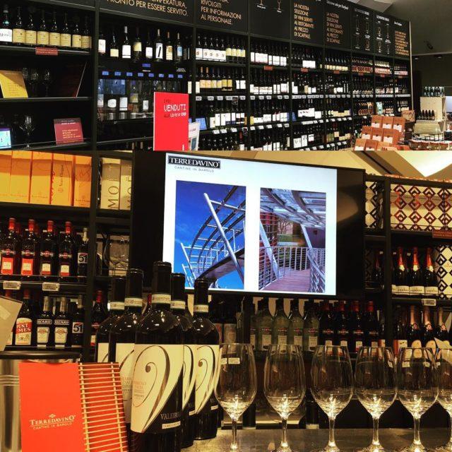 Wine tasting in Turin! nebbiolo barolo terredavino torino winetasting wineloverhellip