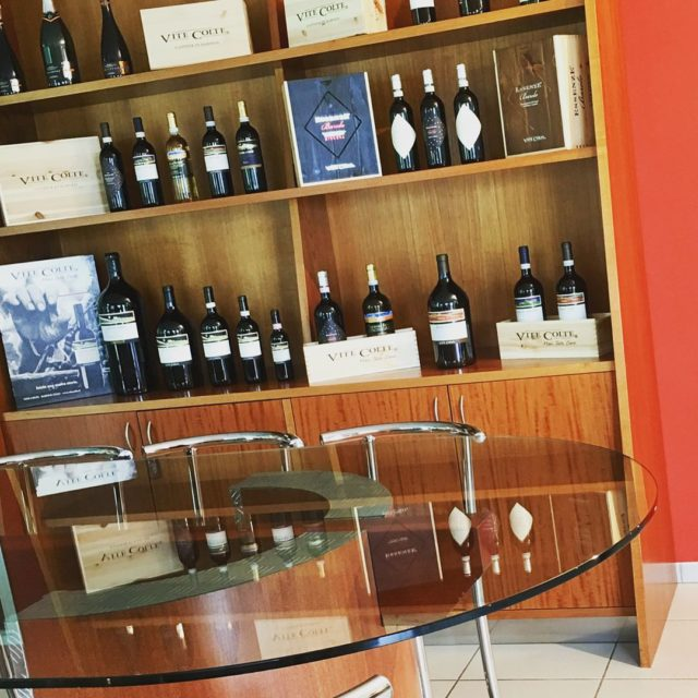 Our Enoteca Wine Shop in Barolo book your guided tourhellip