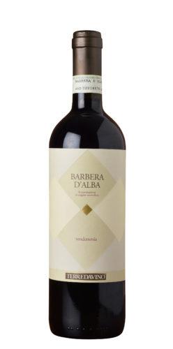 Barbera Alba