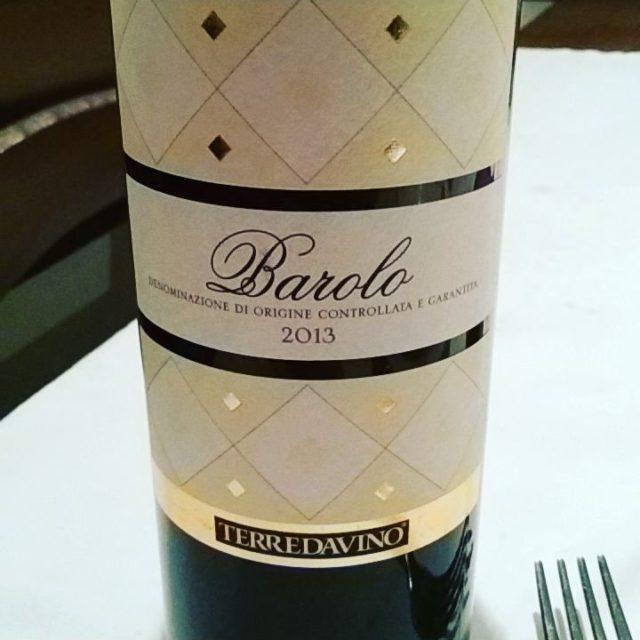 Great Tasting Barolo TerredaVino